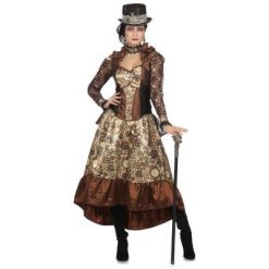 Robe Steampunk